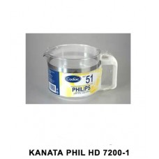 Kανατα καφετιερας PHILIPS 7200
