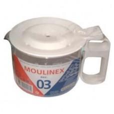 Kανατα καφετιερας MOULINEX 850/930