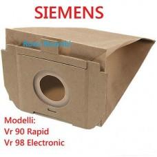 Σακούλες  σκούπας SIEMENS RAPID VR9