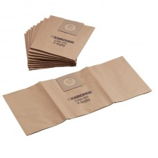 Σακούλες  σκούπας KARCHER T101